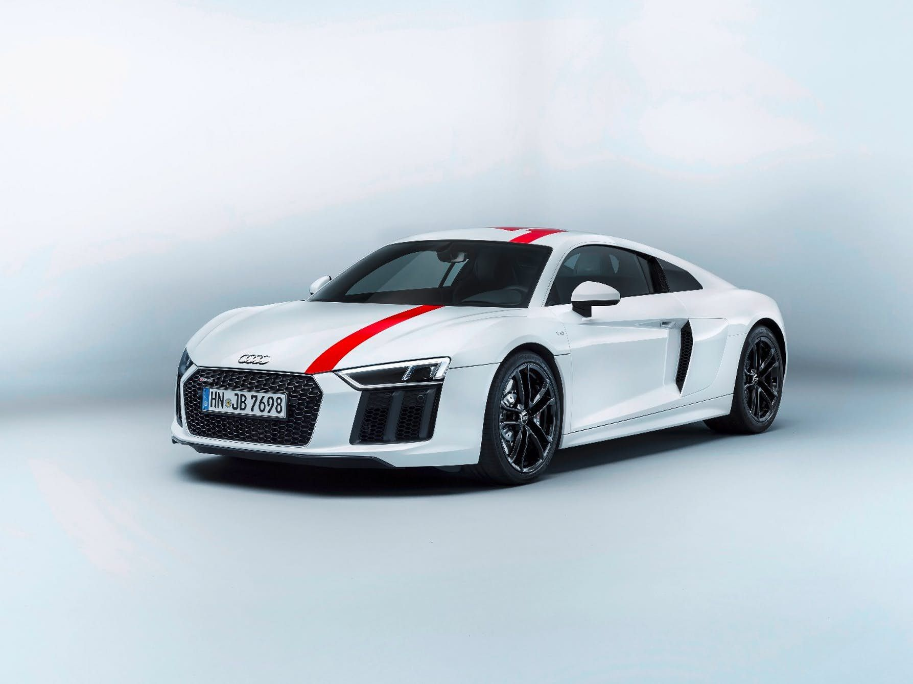 Audi Creates Limited Run R8 V10 Rws For Controlled Drifters Audi R8 V10 Audi R8 Price Performance Cars