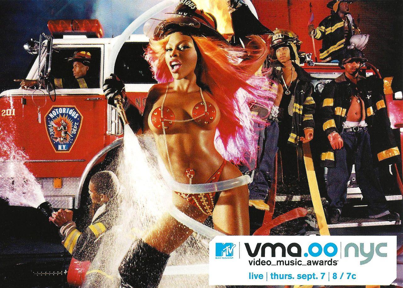mtv music awards 2000