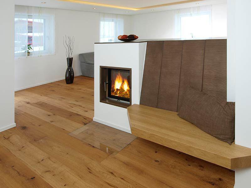 Eichenboden Around the house Pinterest Eichenboden - deko ofen wohnzimmer