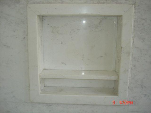 nichos para banheiro  Pesquisa Google  Nichos para banheiros  Pinteres -> Nicho Banheiro Box