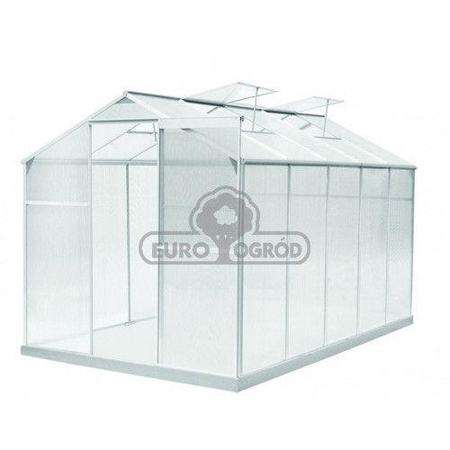 Hecht Inspekt Szklarnia Rancher Ii Decorative Boxes Rancher Container