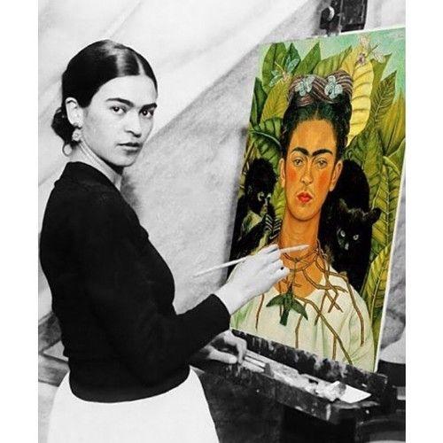 Frida Kahlo Obras Mas Importantes Buscar Con Google Kahlo Paintings Frida Kahlo Art Frida Kahlo Paintings