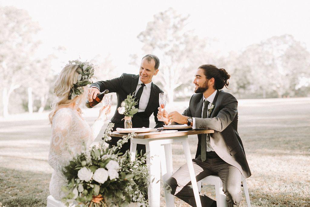 Top 5 Things Forgotten At Wedding Ceremonies Wedding Ceremony Colored Wedding Dresses Wedding