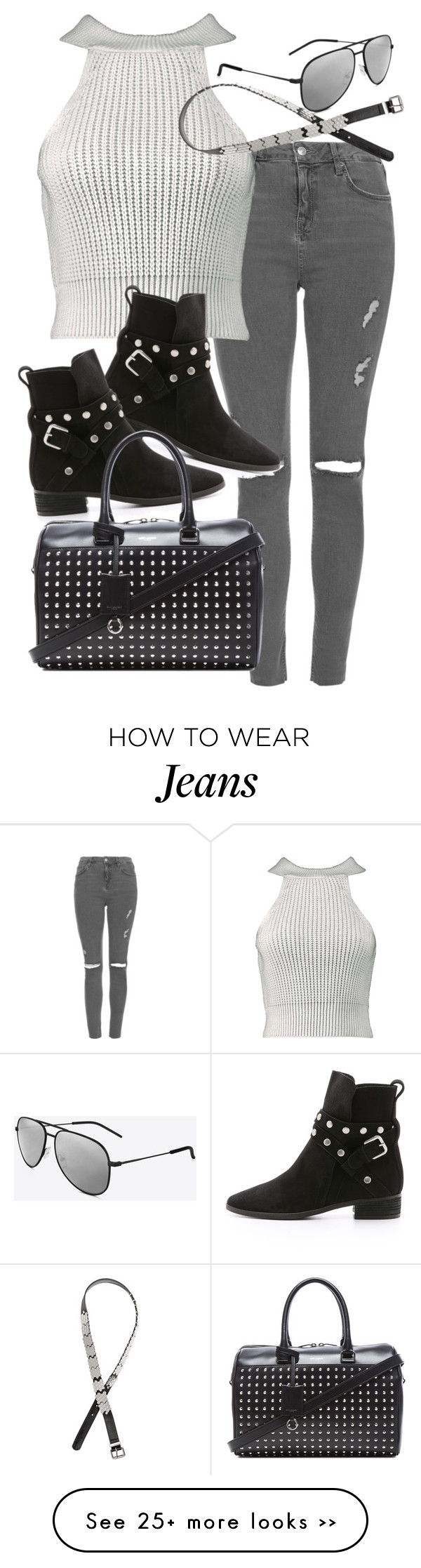 """""""Untitled #18330"""" by florencia95 on Polyvore"""