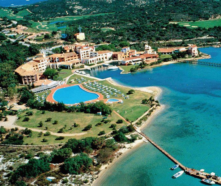 Stay Hotel Cala Di Volpe Costa Smeralda Sardinia Travel