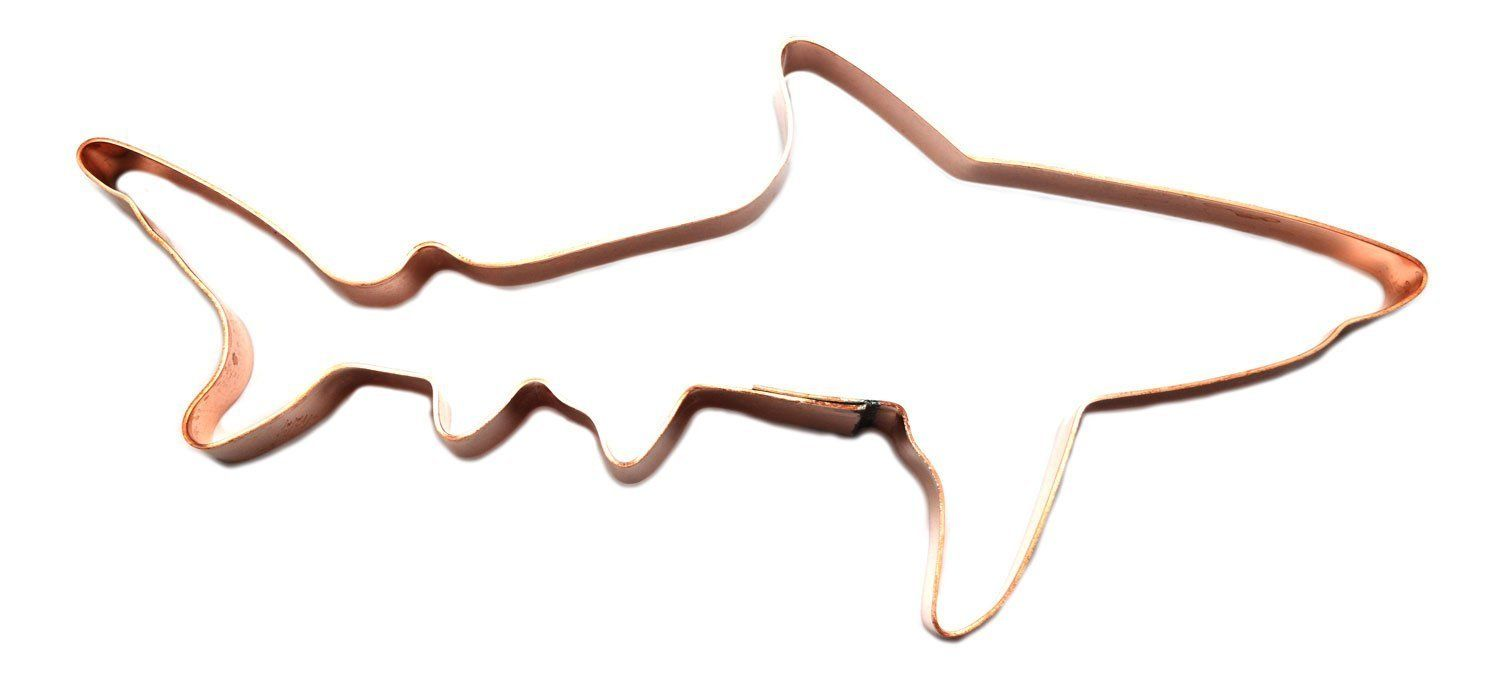 Bull Shark Cookie Cutter >>> Find out more details @ : Baking Accessories
