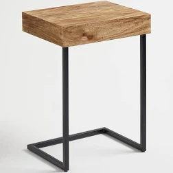 Laptop Table Grey Google Shopping In 2020 Laptop Table Table Wood End Tables