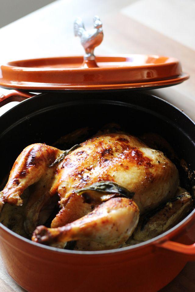 Simple Crockpot Chicken Recipes Healthy