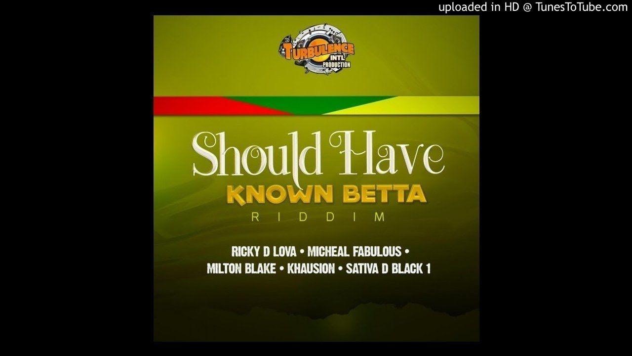 Reggae Riddim Mix