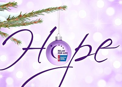 Order your holiday cards today all proceeds benefit the american order your holiday cards today all proceeds benefit the american cancer society this design is let hope shine relay for life m4hsunfo