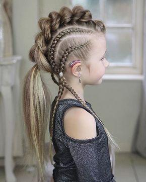 Braids For Girls - Hair Beauty