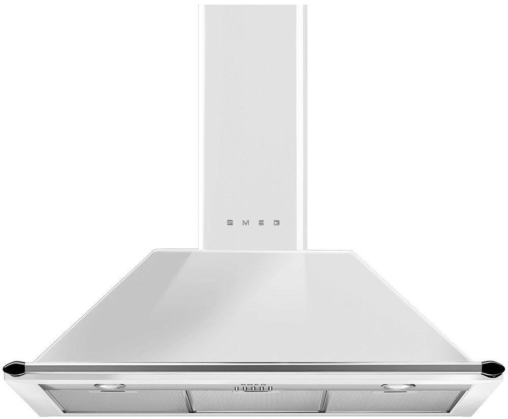 Smeg Kt90ba 90cm Victoria Aesthetic Canopy Rangehood Appliances Online Canopy Rangehood Smeg Appliances Online