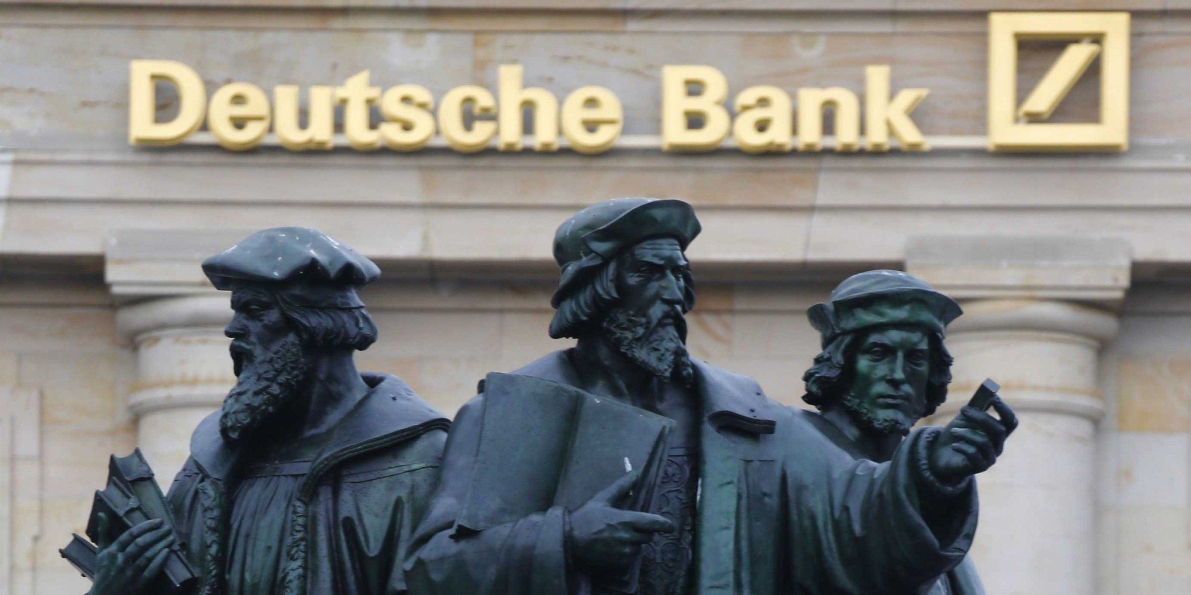 Deutsche Bank S Head Of Stock Trading Explains How Markets Went Haywire Why Volatility Is Here To Stay And What Investors Are Actually Concerned About Russian Money Money Laundering Investment Banking