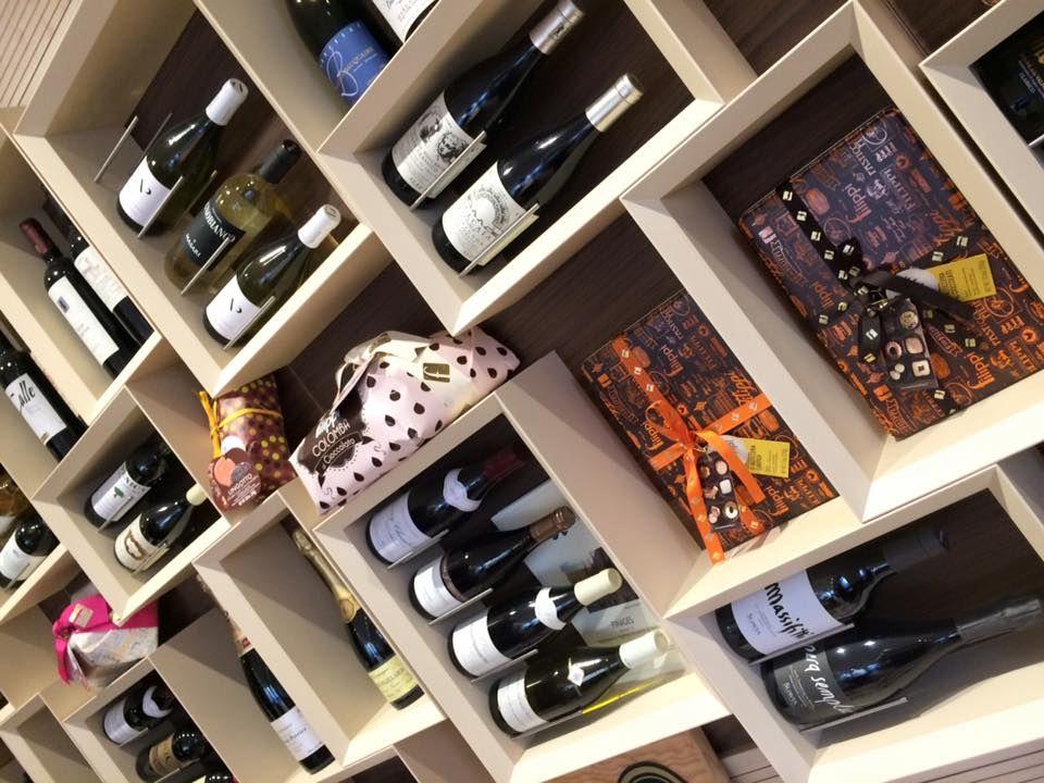Arredamento Enoteca ~ Portabottiglie vino design esigo arredamento enoteca
