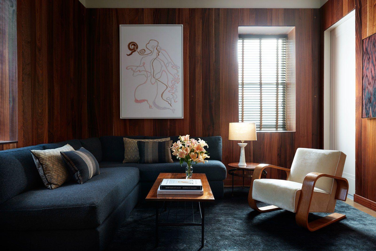 Studio Mellone Creates Alchemy In This Cobble Hill Apartment In