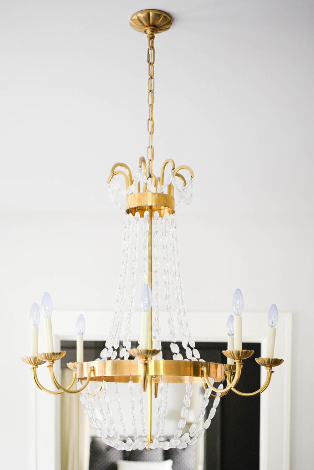 A Young Sophisticated Home In Tulsa Oklahoma Rue Lighting