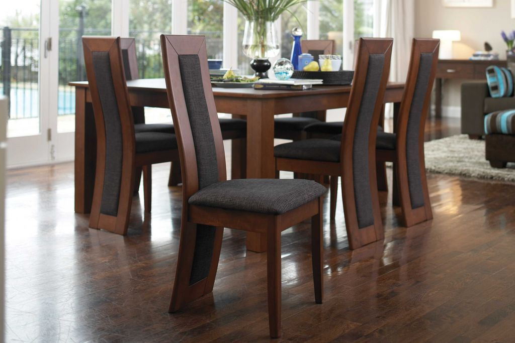 Monte Cristo 9 Piece Dining Setting By John Young Furniture From Harvey Norman New Zealand