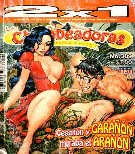 pulpeuse porno Comics fille porno Galerie