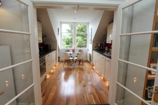 3 bedroom flat for sale in 2/1, Cleveden Drive, Cleveden, Glasgow - Rightmove | Photos