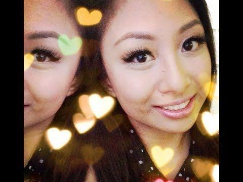 Valentineu0027s Day / First Date Makeup Tutorial ♡