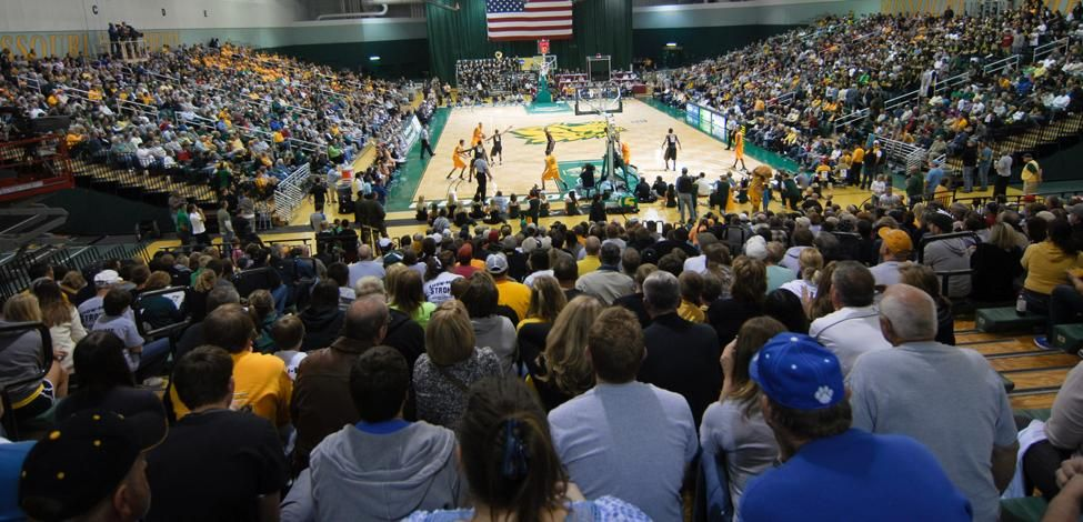 Perks That Come With Going To MSSU #college #collegelife #mssu #university