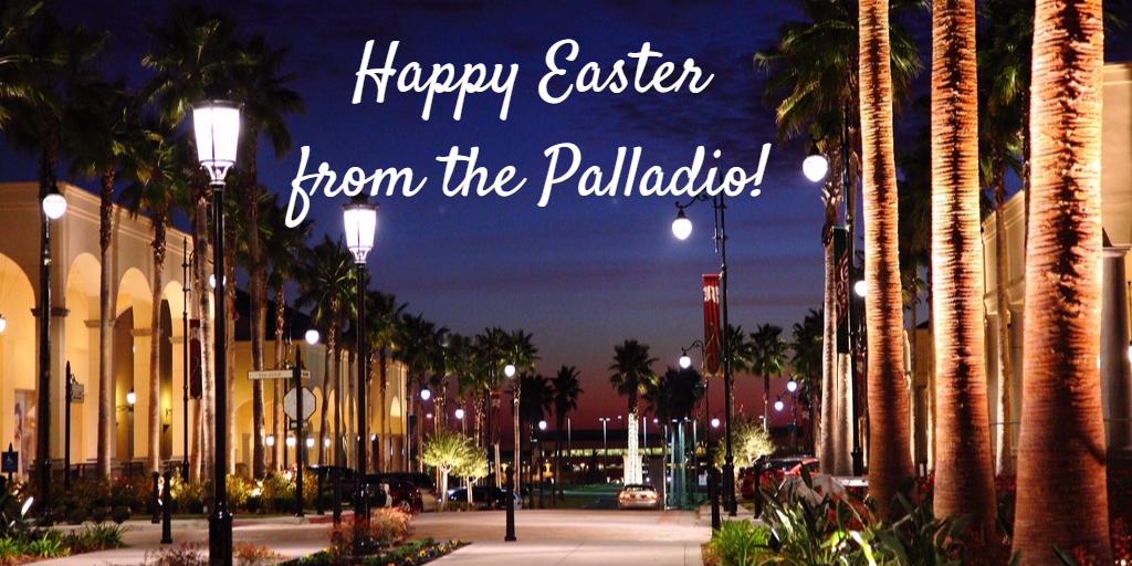 Img 4734 Palladio Folsom Happy Easter