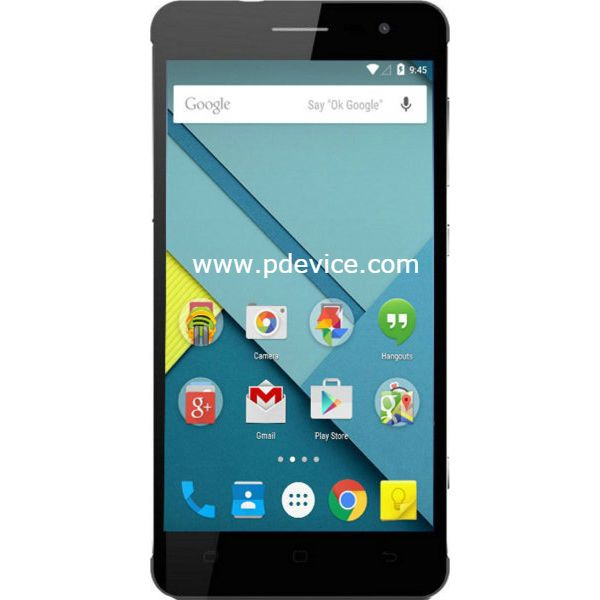 HiSense C20 King Kong 2 Specifications, Price, Features