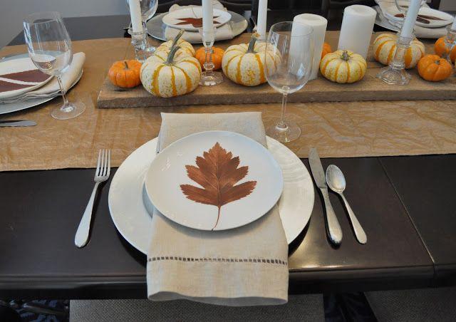 Emily Ann Interiors-Fall Table