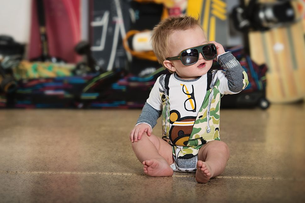 www.frostedproductions.com   #utah #commercial #photographer #cool baby #boy #sunglasses #winter #outfit #ideas