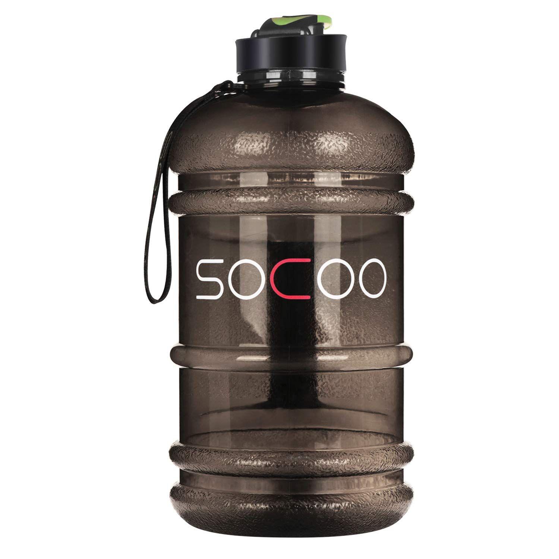 Half Gallon Water Bottle Dishwasher Safe US Eastman Tritan