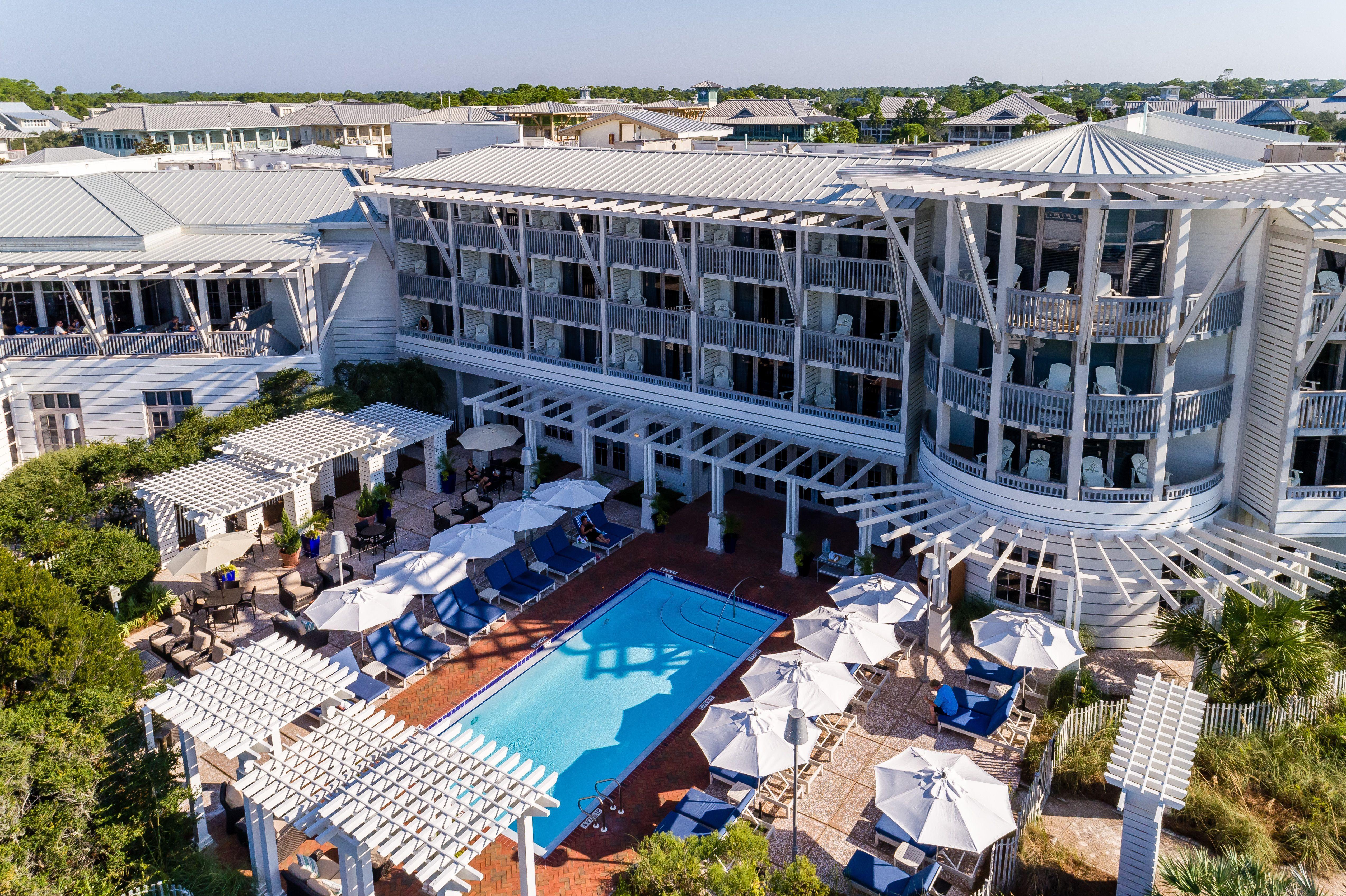 Watercolor Inn Santa Rosa Beach Florida United States Resort