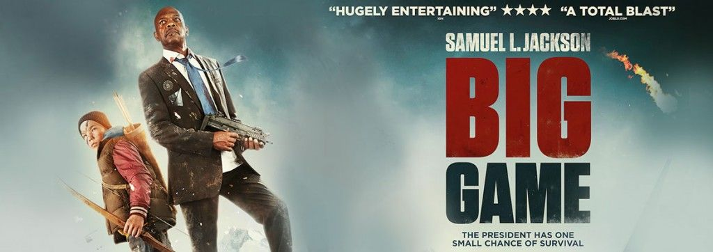 The ITunes 99 Cent Movie Rental Of Week Big Game