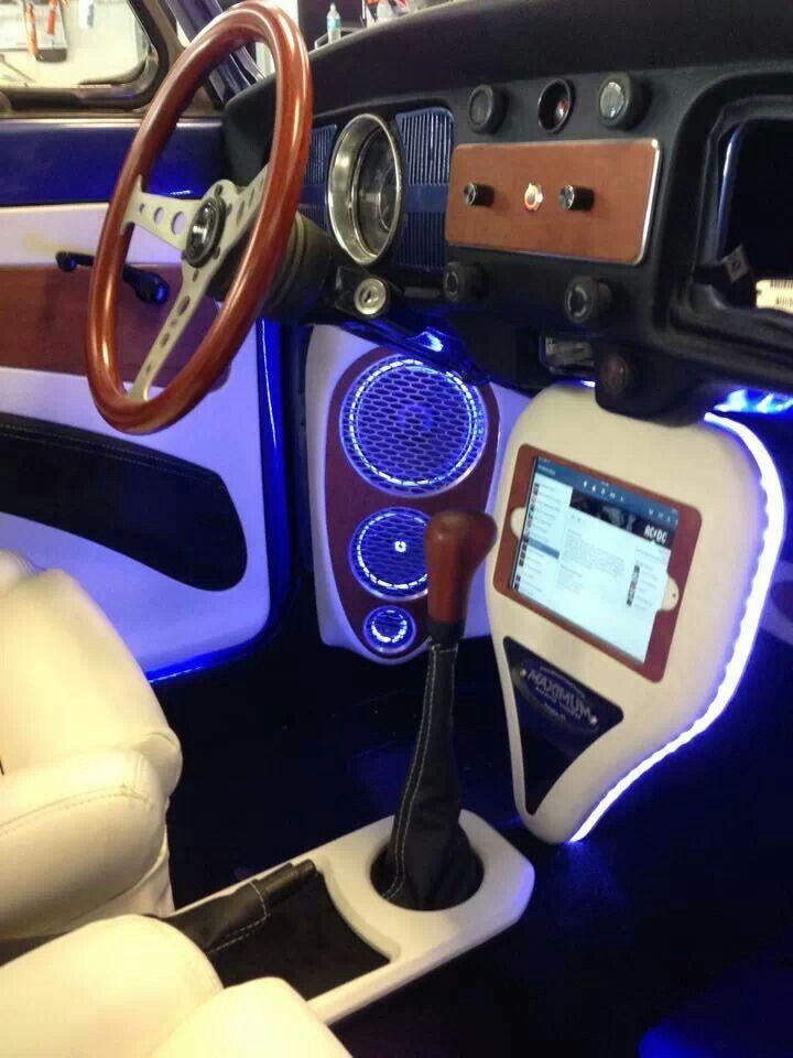 Custom System Custom Audio Pinterest Vw Beetles