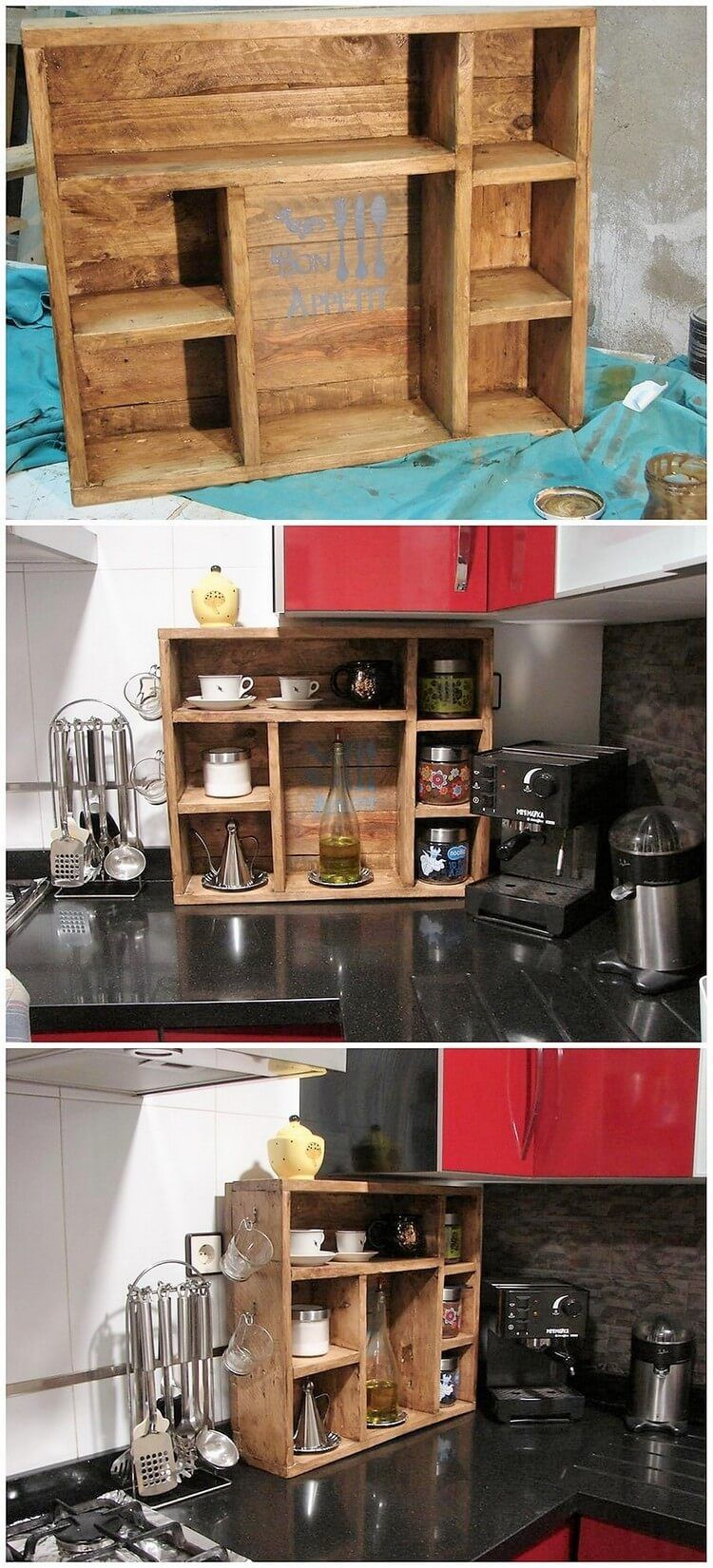 great ideas for repurposing old shipping wood pallets on extraordinary ideas for old used dumped pallets wood id=63548
