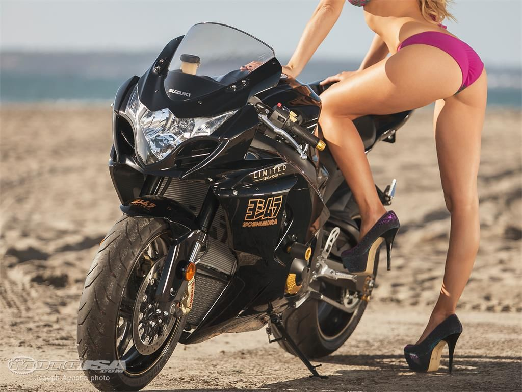 2014 Suzuki GSX-R1000 - TotalMotorcycle