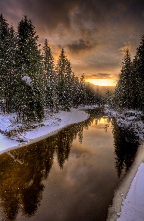 Herbert River, Alaska