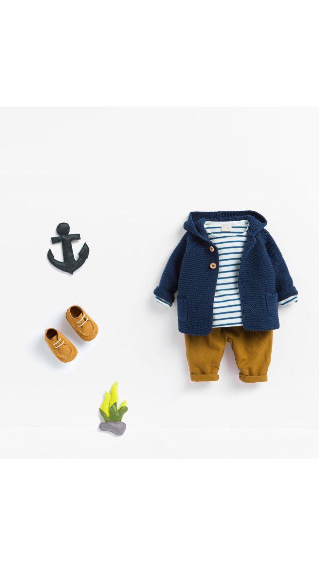 83416649 Zara Baby Boy SS16 | Baby Boy Favorites | Baby boy fashion, Baby boy ...