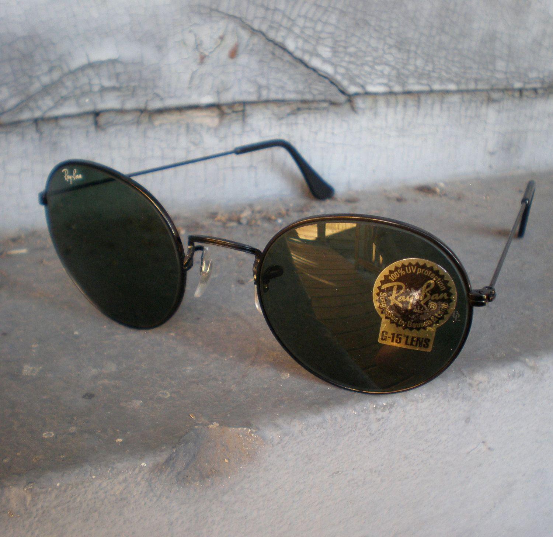 90's RayBan Sunglasses. Ray ban sunglasses, Sunglasses