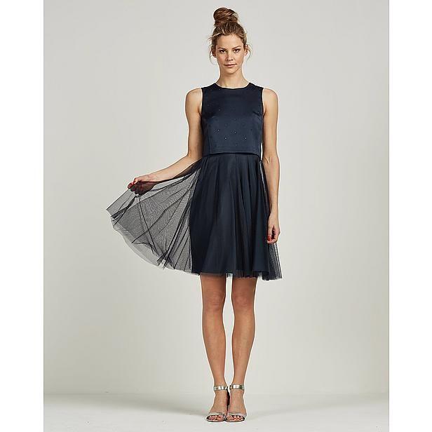 esprit women collection jurk