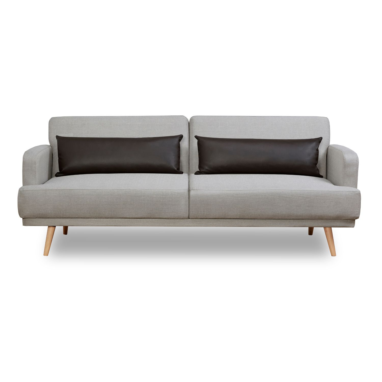 Dante 3 Seater Fabric Sofa Bed Next Day Delivery