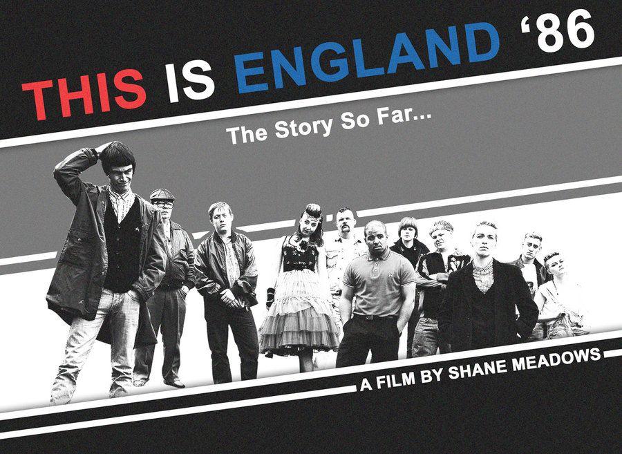This Is England 86 Peliculas Niños Series