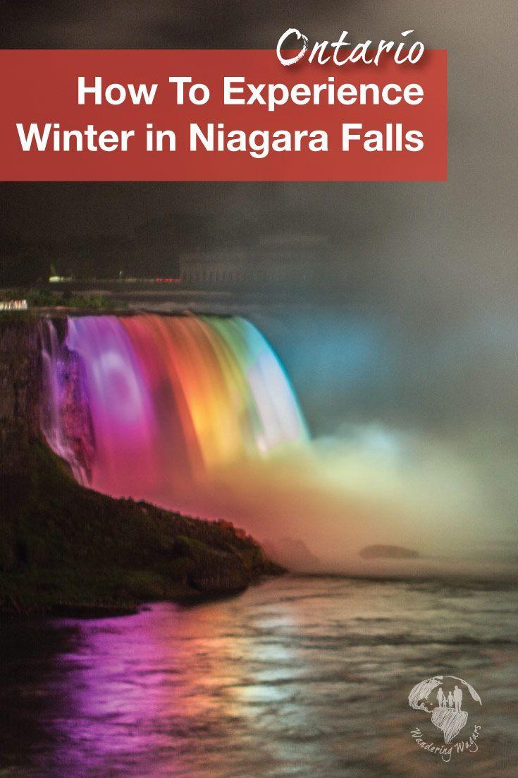 14 Amazing Ways To Spend Winter In Niagara Falls Best Of