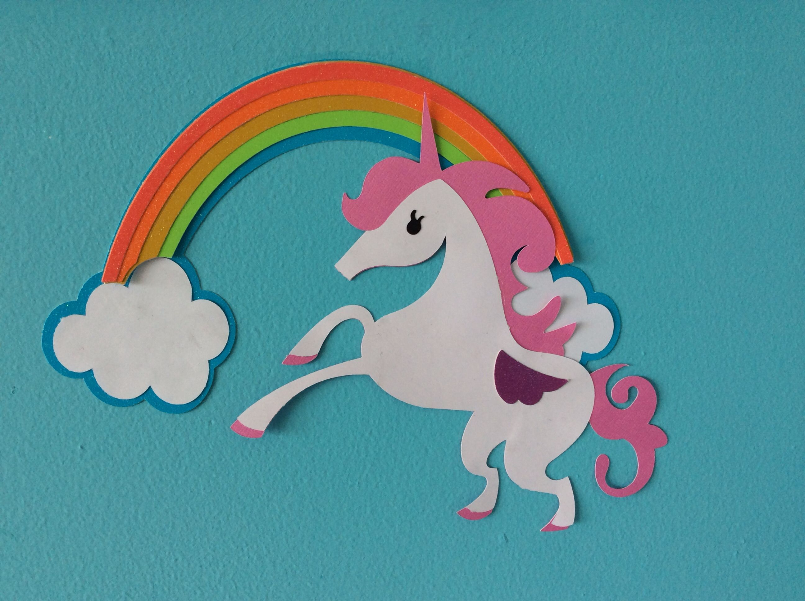 Narwhal and unicorn cartoon narwhal jokes funny pictures - Unicorn Made With The Cricut