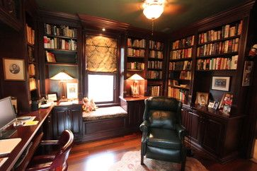 home libraryoffice design pictures all rooms home office photos library office56 home