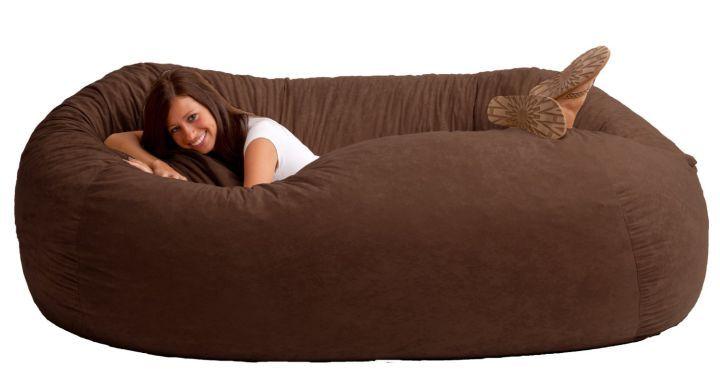 5 Sensory Room Essentials Bean Bag Chair Bean Bag Sofa