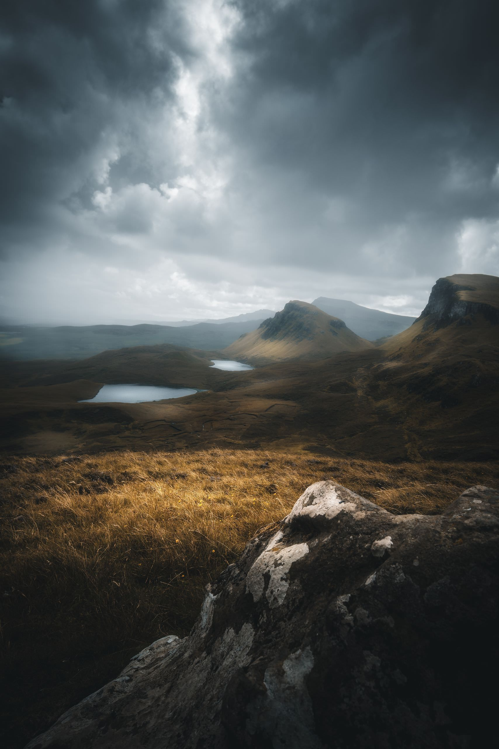 Nature Beautiful Scenery Quiraing Scotland Oc 4016x6016 Landscape Photography Nature Landscape Photography Scenery Photography