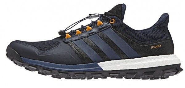 Adidas Adistar Raven Boost | Best trail running shoes, Trail
