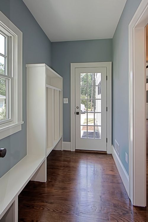nimbus gray benjamin moore for the home pinterest