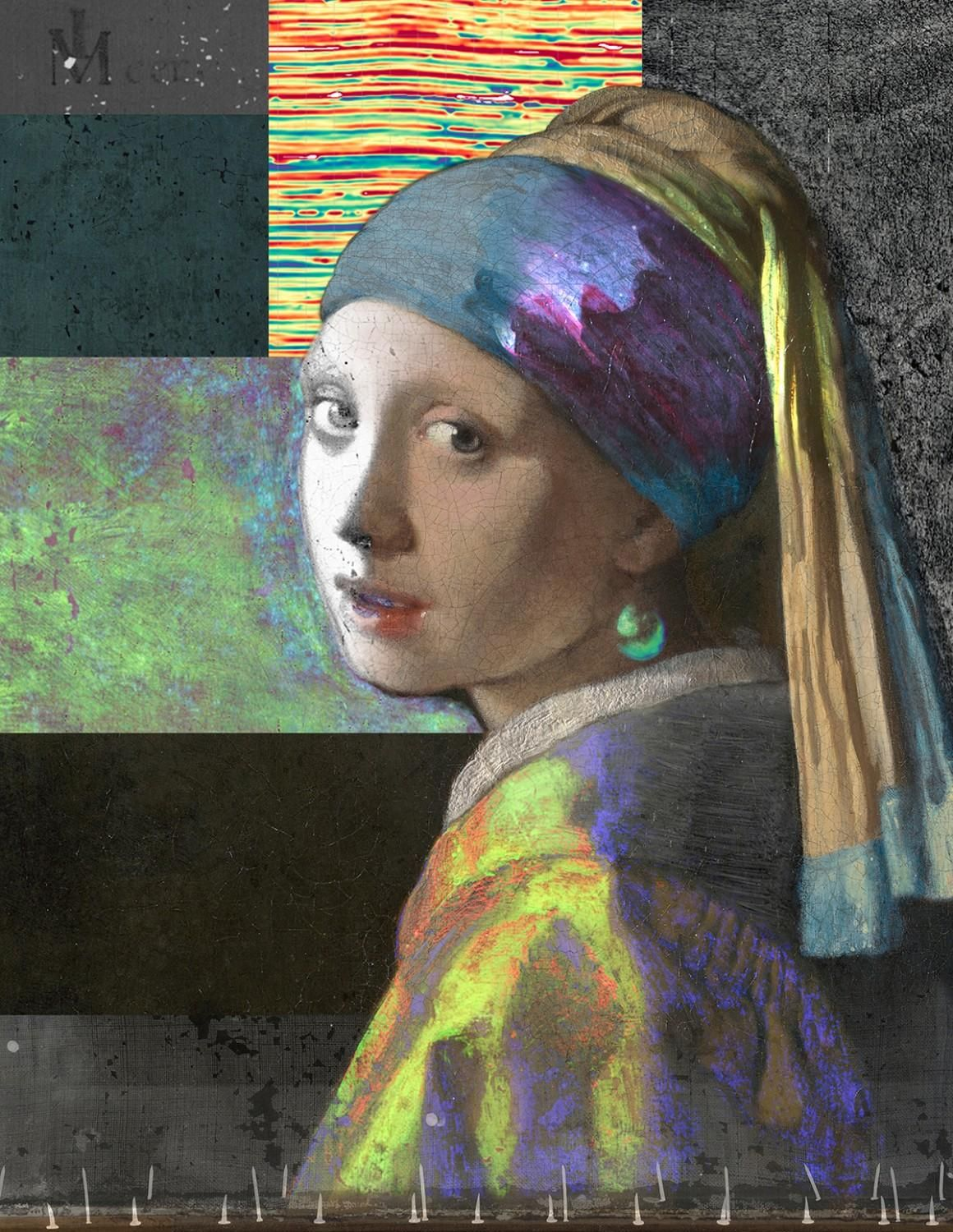 """New Revelations about """"Girl with a Pearl Earring"""" Art"""