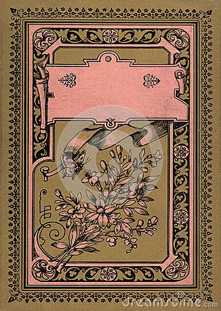 Antique Vintage Diary Journal Book Cover Book Cover Art Vintage Book Covers Book Design